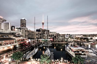 sunset-at-viaduct-harbour