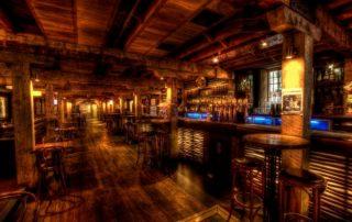 The Bluestone Room