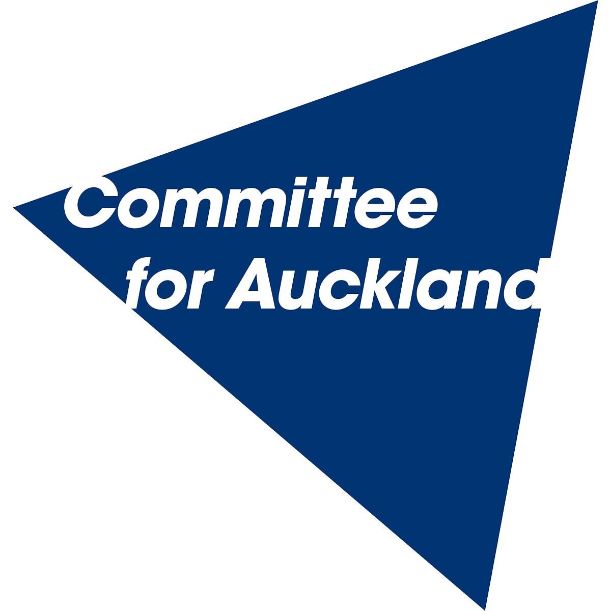 Committee for Auckland